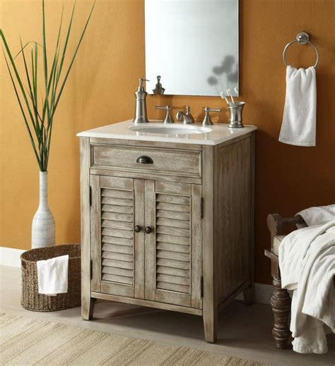 Country Style Bathroom Vanities - 1000 ideas about country bathroom vanities on