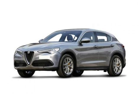 Alfa Romeo Lease & Contract Hire Deals