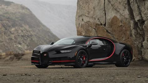 With its futuristic and ferocious design and its completely different personality and. 2018 Bugatti Chiron Number One * Price * Specs * Interior
