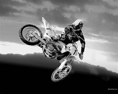 Dirt Bike Motocross Bikes Wallpapers Stunt Cool