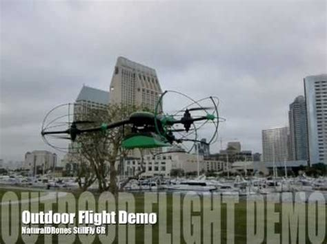 Drone (nd Stillfly) At Naqc 2011 For 3d Air Quality