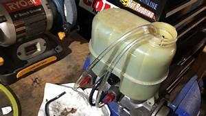 Bleeding Master Cylinder Chevy Tahoe Gm Trucks
