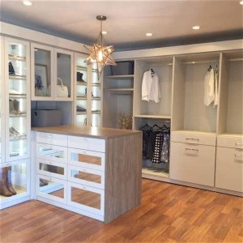 custom closet california closets
