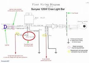 Recon Tailgate Light Bar Wiring Diagram
