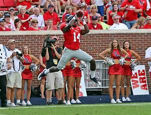 Receiver DK Metcalf Back And Better Than Ever In 2017