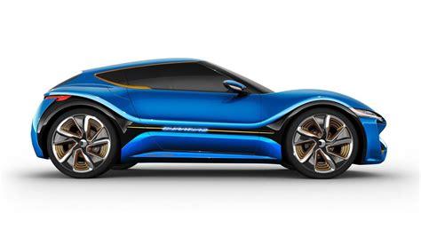 Nanoflowcell Quantino : la voiture qui roule à l'eau salée ...