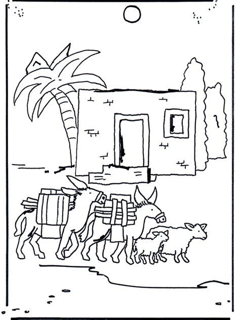 maison orientale nouveau testament