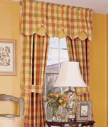 country plaid kitchen curtains 47 best images about plaid country curtains on 6195