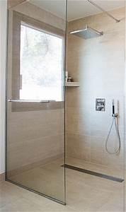 Vitre Douche Italienne : profil pour pare douche en verre ~ Premium-room.com Idées de Décoration
