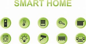Smart Home Icon : history of inventions leading to smart home technoliving ~ Markanthonyermac.com Haus und Dekorationen