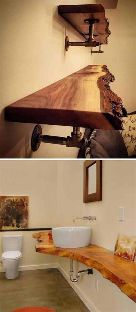 awesome  edge wood decoration ideas styletic
