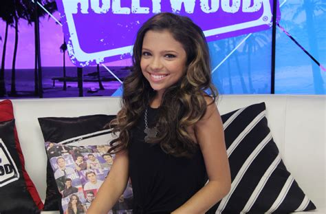 Why Game Shakers Cree Cicchino Is Nickelodeons Rising