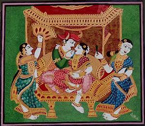 4 Traditional Indian Artworks which are the Pride of the ...