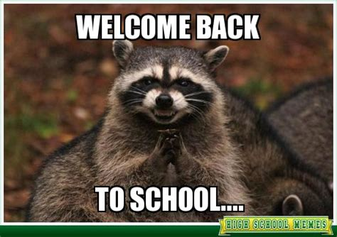 Welcome Back Meme - welcome back to school memes image memes at relatably com