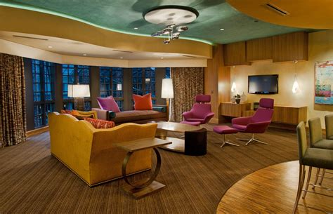 Presidential Suites Renovation Gaylord Opryland Resort And