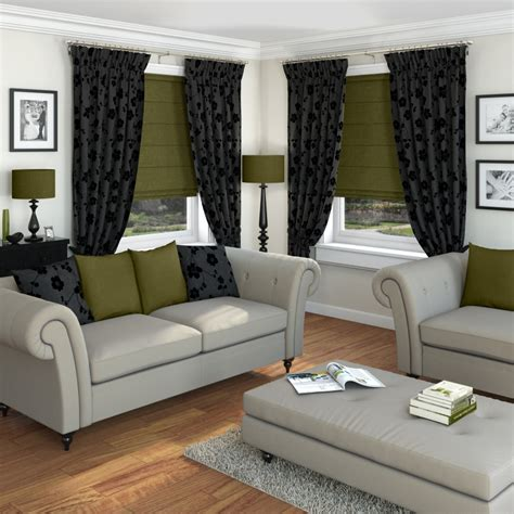 made to measure curtains in essex