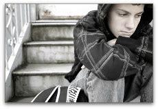 explore    teenage depression  boys