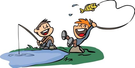 Free Cartoon Fishing, Download Free Clip Art, Free Clip