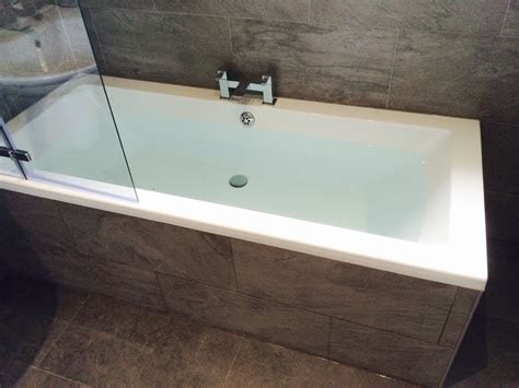 Tiling Panels For Bathrooms by Tiled Bath Panel Bathrooms Bath Panel And Bath