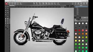 Online Vector Graphic Design - Drawing Online