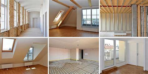 Prix De Rénovation D'un Appartement