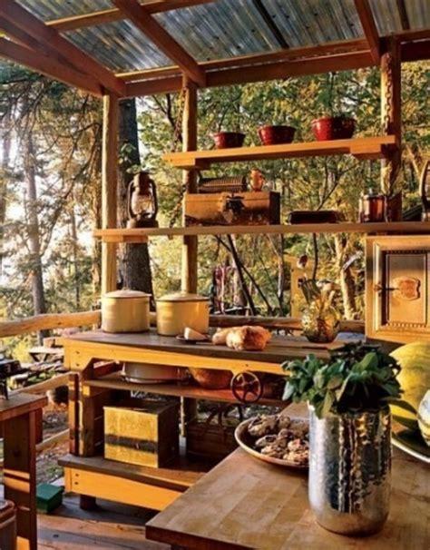 45 Creative Small Kitchen Design Ideas