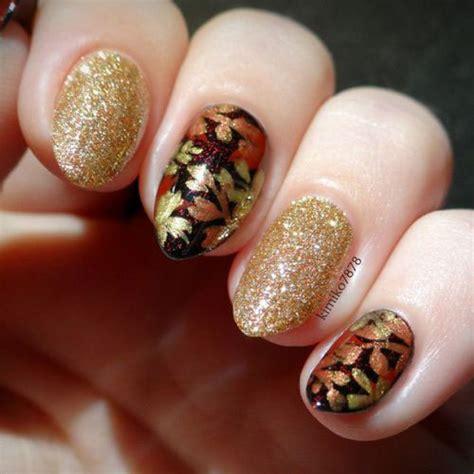 autumn nail designs 20 best autumn nail designs ideas 2017 fabulous