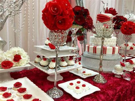 Decorating Ideas For Quinceaneras by Diamonds Roses Quincea 241 Era Ideas Birthday