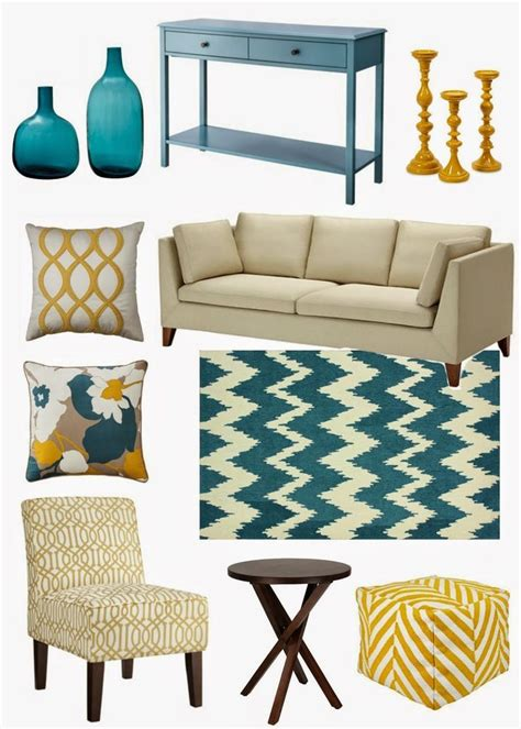 decorating cents yellow  teal decorating  color