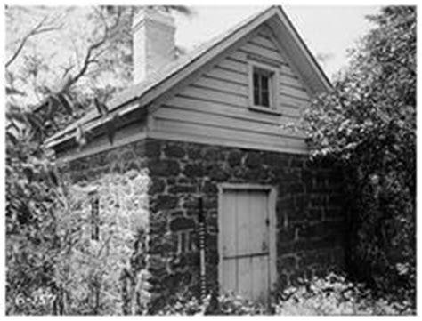 smokehouse designs   historic american building survey