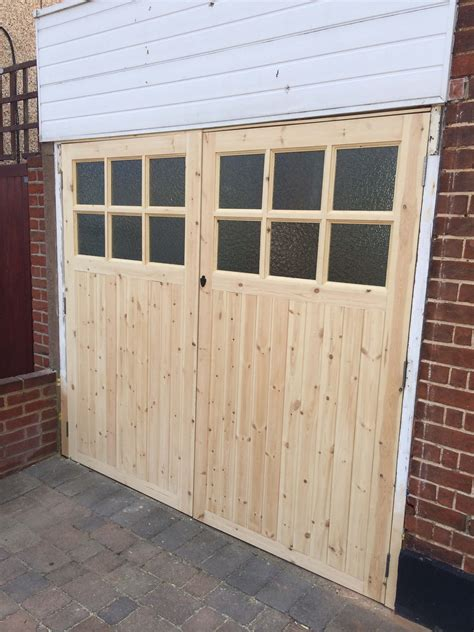 R Watson Garage Doors by Services Redesign R J Watson Carpentry Joinery