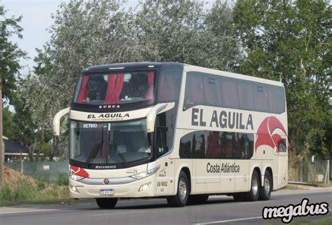 El Águila   LV-1002 - Megabus.ar