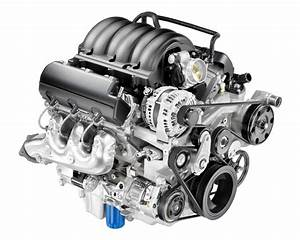 Gm Shelves Vortec Engine Family Name  Introduces  U0026quot Ecotec3 U0026quot  Family In New Chevrolet Silverado