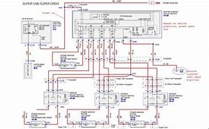 2008 F350 Headlight Wiring Diagram