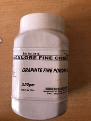 graphite powder   price  india