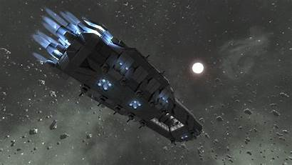 Engineers Space Sci Fi Spaceship Simulation Sandbox