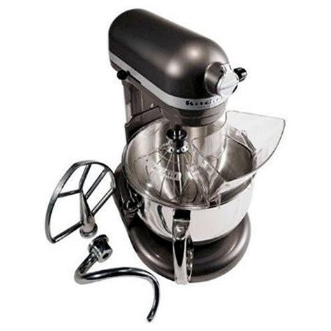kitchenaid mixer stand professional series