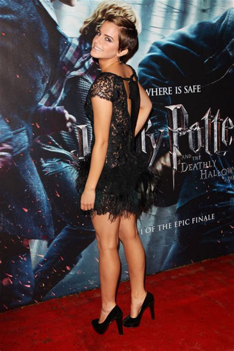 Wes Rame Poolll Emma Watson Diva Moment With Publicist