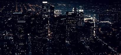 Skyline Angeles Los Night Gifs Tenor