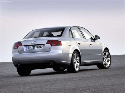 2005 Audi A4 by Audi A4 2 0t 2005 Picture 12 Of 25