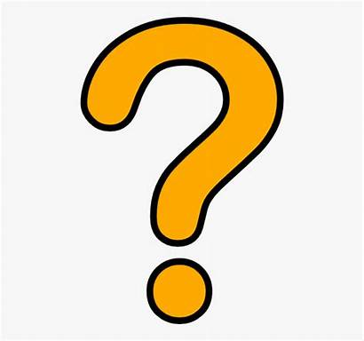 Question Mark Clipart Clip Animated Transparent Tiny