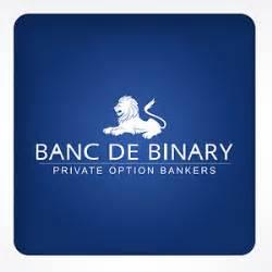 Banc De Binary Broker Opzioni Binarie Truffa O No?