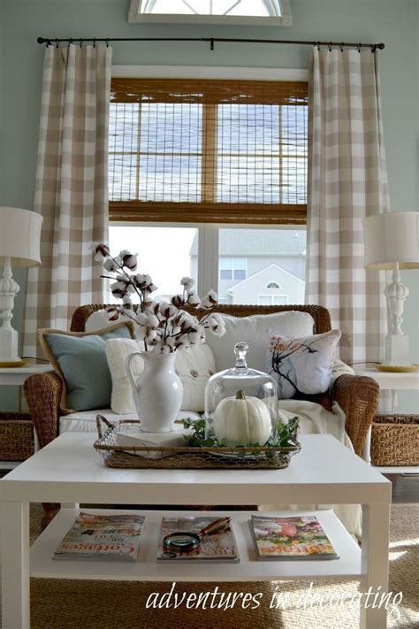 Best 25  Check curtains ideas on Pinterest   Gingham