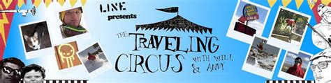 traveling circus  vimeo