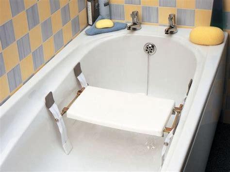 siege de baignoire accessoires baignoire pour handicapés