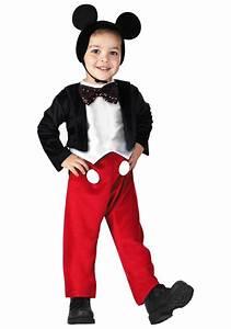 Mickey Mouse Kostüm Selber Machen : 1001 ideen f r halloween kost m f r kind selber machen ~ Frokenaadalensverden.com Haus und Dekorationen