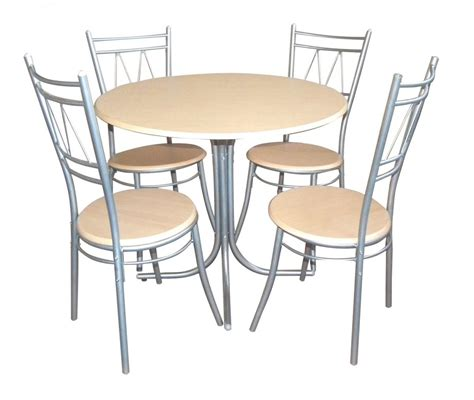 round dining table for 4 heartlands oslo round dining set 4 chairs blue ocean
