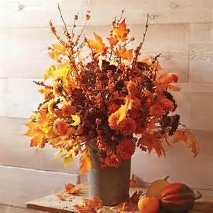 Fall Arrangements  Recipes, Crafts, Home Décor And More