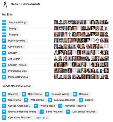 how to maximize your linkedin endorsements social media