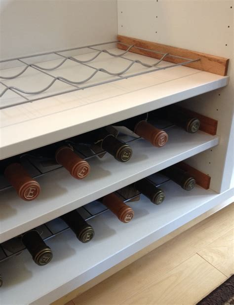 kitchen drawer organizer ikea besta wine rack ikea hackers ikea hackers 4722